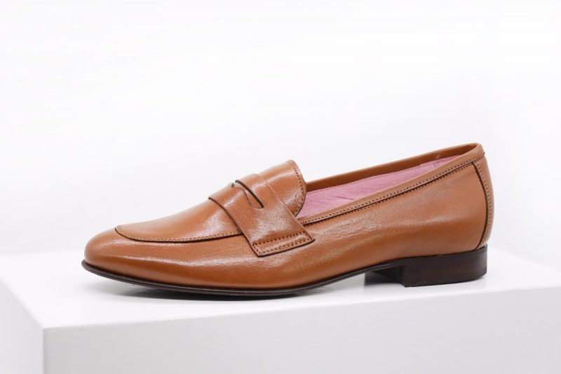 slipper_cognac