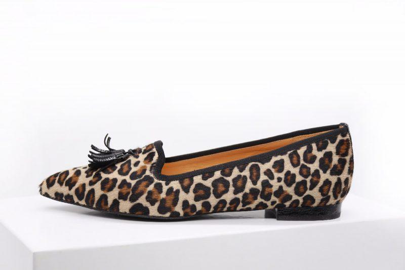slipper_leopardenmuster